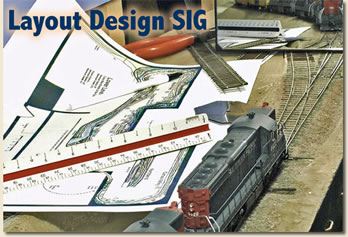 If you're interested in Model Railroad layout design, you've come to the right place!