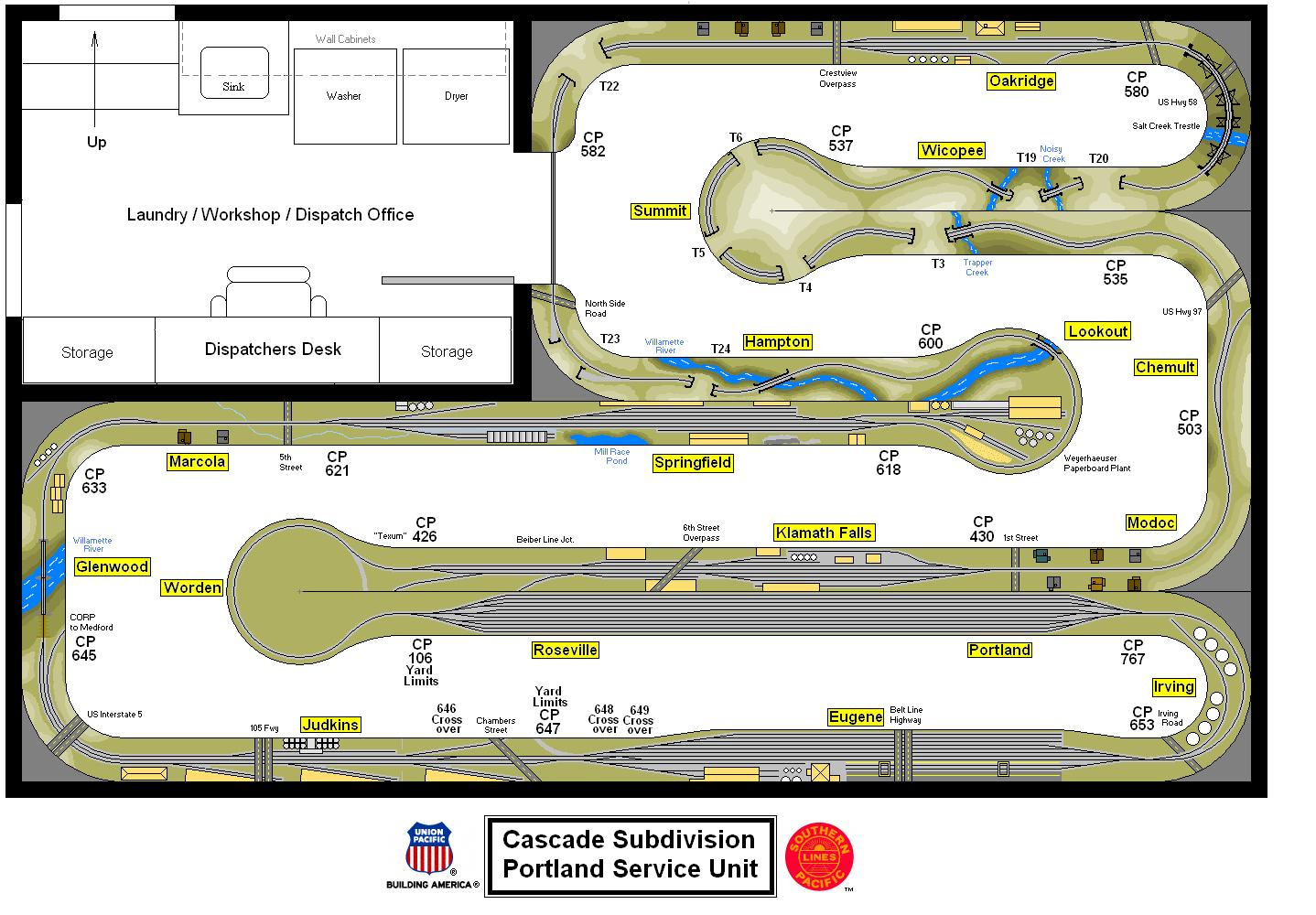 Wiring diagram together with ho model train layout plans moreover ho - Ho Scale Yard Design Gleisplan On N Scale Track Plans